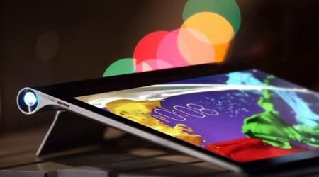 Проектр қосымшасы бар планшет пайда болды