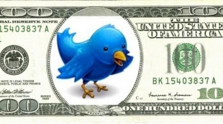 Twitter твит арқылы ақша аударымдарын жасау мүмкіндігін ұсынады