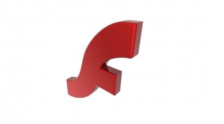 28. Adobe Flash – 3D кеңістікте қарапайым анимация жасау