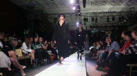 Mercedes-Benz Fashion Week сән апталығының алғашқы көрсетілімі өтті