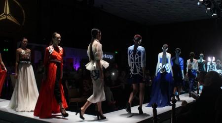 MBFWA: Алима бренді ұсынған топтама