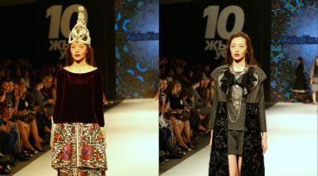 KFW: Аида Кауменова ертегілер әлеміне саяхат жасады
