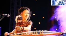 The Spirit of Tengri 2014  DVD-шығарылымының концерт-тұсаукесері өтеді