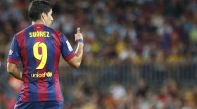 Суарес «Реалға» қарсы негізгі құрамда шығады