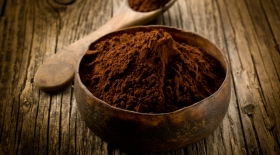 Асқазан жарасын какао емдейді