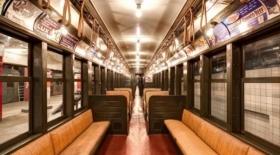 Нью-Йорк метрополитеніне – 110 жыл