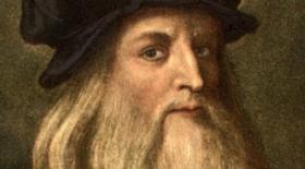 Әлемге әйгілі суретші Леонардо да Винчидің біз білмейтін қыры