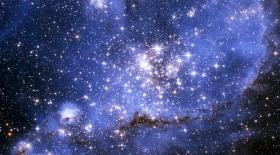 «Құс Жолы» галактикасына қауіп төнуі мүмкін