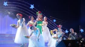 Астанада «Шабыт» XVII халықаралық өнерлі  жастардың фестивалі басталды