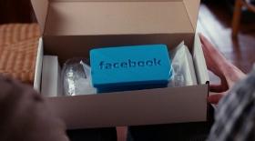 Адамзат он жылдан кейін Facebook құрған виртуалды әлемде өмір сүретін болады