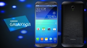 Samsung Galaxy S6: Жаңа флагмандағы өзгерістер