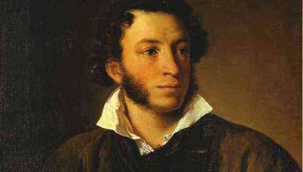 Бүгін - ұлы ақын Пушкиннің туған күні