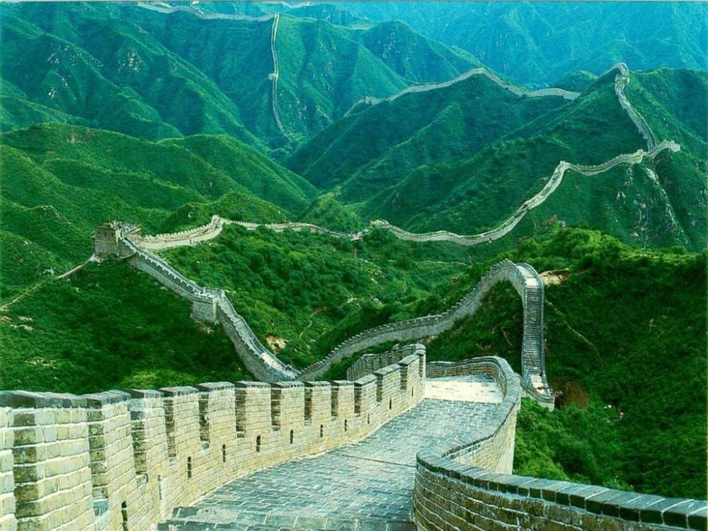 Ұлы Қытай қорғанының ұзындығы дұрыс есептелмей келген