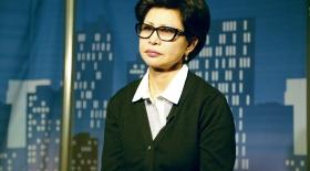 Роза Рымбаева: «Мағынасы терең әндерді тыңдағым келеді»