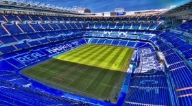 «Реал» жанкүйерлері «Сантьяго Бернабеу» атын өзгертуін қолдамайды