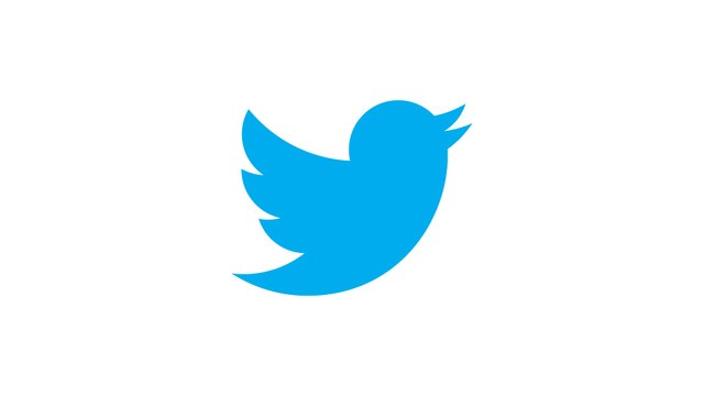 Туиттер логотипін өзгертті