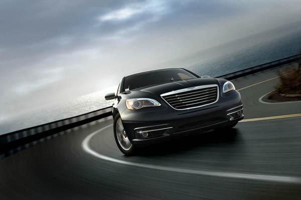 Chrysler басшысы концерн жоспарларымен бөлісті