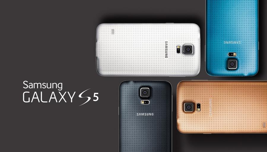Samsung Galaxy S5-тің сатылымы төмендеп кетті