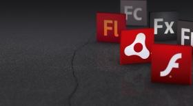 32. Adobe Flash – Үйрек пен тауықтың бір-біріне айналуы