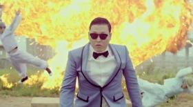 «Gangnam Style» «YouTube» сайтының көрілімін «бұзды»