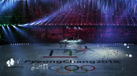 2018 жылғы қысқы Олимпиада екі елде өтуі мүмкін