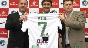 37 жастағы Рауль Гонсалес
