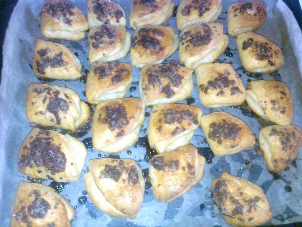 Мәзір: Сүзбелі печенье