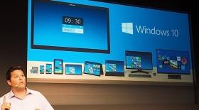 Windows 10 келесі жылдың басында таныстырылады