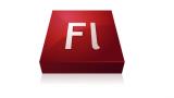 39. Adobe Flash – Кері санау таймерін жасау