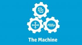 The Machine (HP) жобасы өз нәтижесін көрсетпек