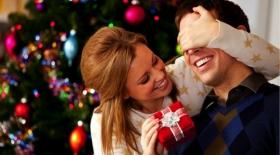 Жаңа жылда қандай қыздар көп болсын? (Жұмбақ жігіттің арманы)