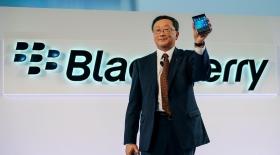 Blackberry жаңа смартфон шығарды