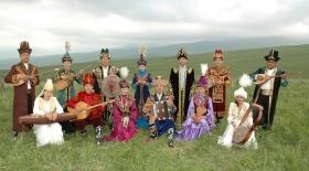 «Сазген сазы» ансамблі жеке концерттік бағдарламасын ұсынады
