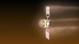 «Венера-экспресс» ғарыш аппараты жоғалып кетті