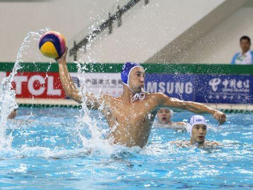 Су добы. Хорватия чемпионаттағы екінші жеңісін атап өтті