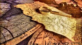 Географиялық карталар мен пландардың маңызы