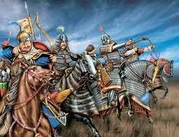 Дамыған орта ғасыр мемлекеттері (Х – ХІІ ғғ.) Екінші бөлім