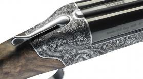 Apple қызметкері Beretta мылтығының дизайнын жасады