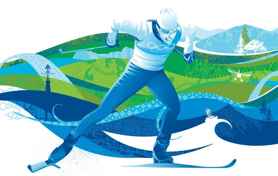 2015 жылы қысқы спорт түрлерінен өтетін ірі додалар