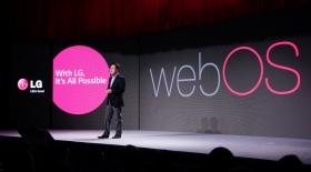 LG өзінің WebOS платформасын нарыққа шығармақ