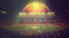 «Барселона» басынан бұлт арылмай тұр