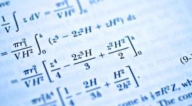 Математика - ғылымдардың жарық жұлдызы