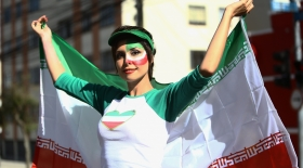 Иран құрамасы футболшыларына жаңа тәртіп енгізілді