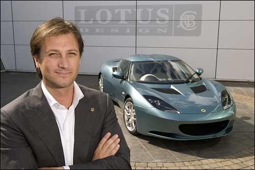 Lotus Cars-тың топ менеджері жұмыстан босатылды