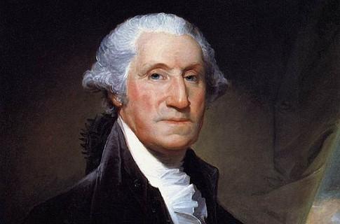 Джордж Вашингтон жайындағы деректер