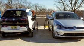 АҚШ-та электромобильдерді энергиямен қамту орталықтары көбеймек