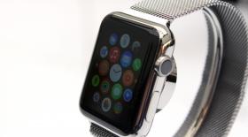 Apple Watch қуаты 2,5 сағатқа жетеді