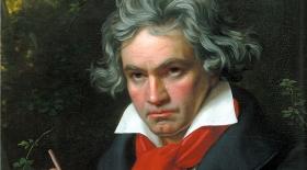 Бармақтай бақ бұйырмаған Бетховен