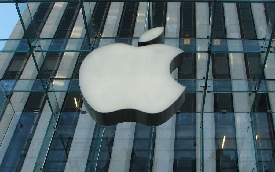 Apple өз тарихындағы рекордтық табысқа жетті