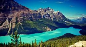 Канаданың табиғат жағдайлары мен ресурстары